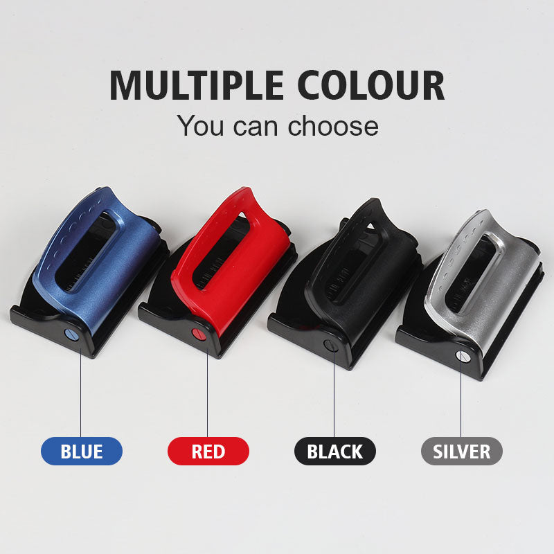 Car Seat Belt Clip(2 Pcs)