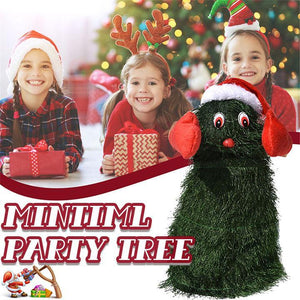 Mintiml Party Tree