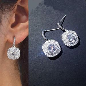 High-grade Exquisite Shiny Earrings