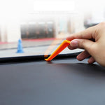 Automobile Dashboard Windshield Seal Strip