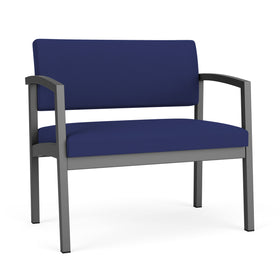 Lesro Lenox Steel Bariatric Chair