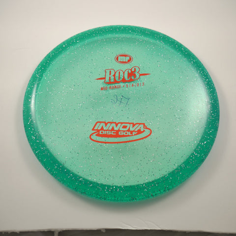 Innova Metal Flake Roc3