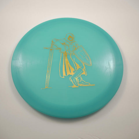 Discmania Colour Glow C-Line FD3 - Big Disc