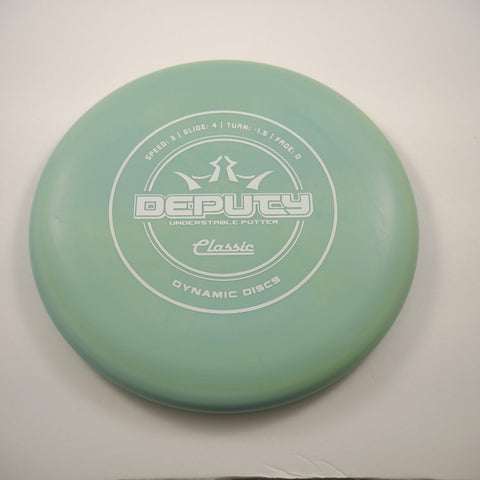 Dynamic Discs Deputy - Big Disc
