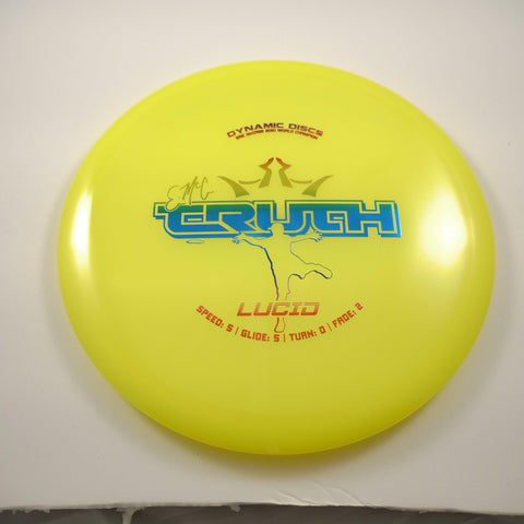 Dynamic Discs Emac Truth - Big Disc