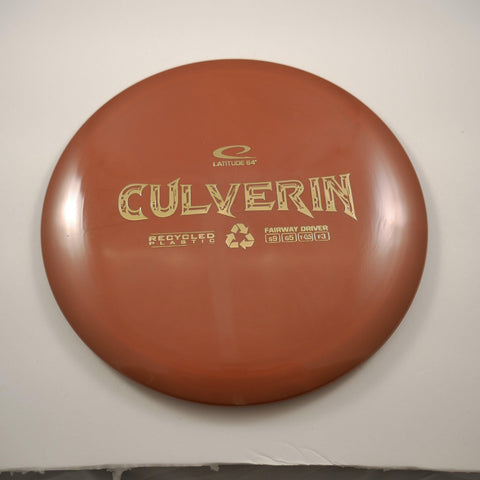 Latitude 64 Culverin - Clearance - Big Disc