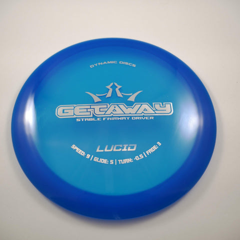 Dynamic Discs Getaway - Big Disc