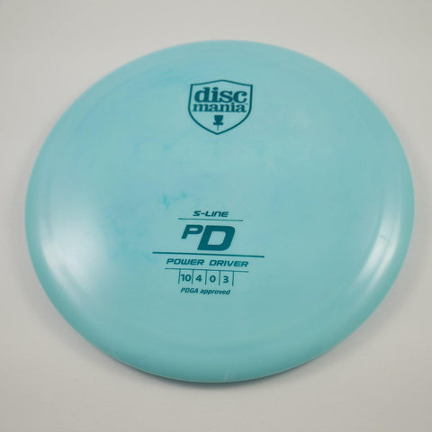 Discmania PD - Big Disc