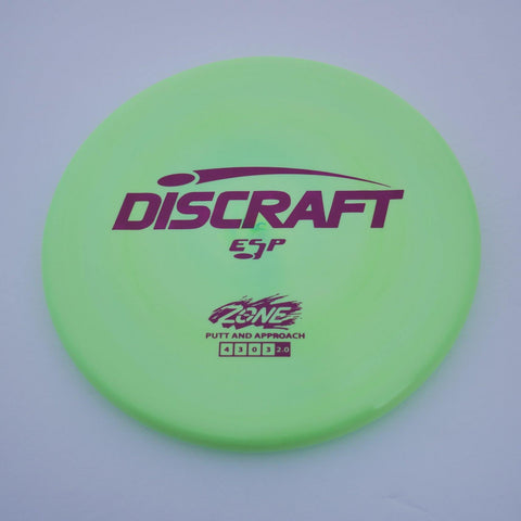 Discraft Zone - Big Disc