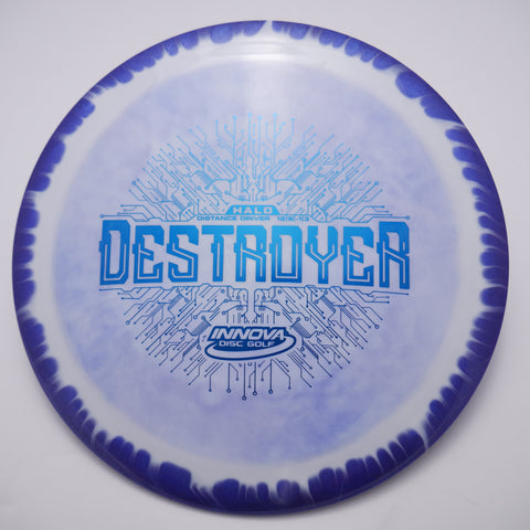 Innova Halo Destroyer