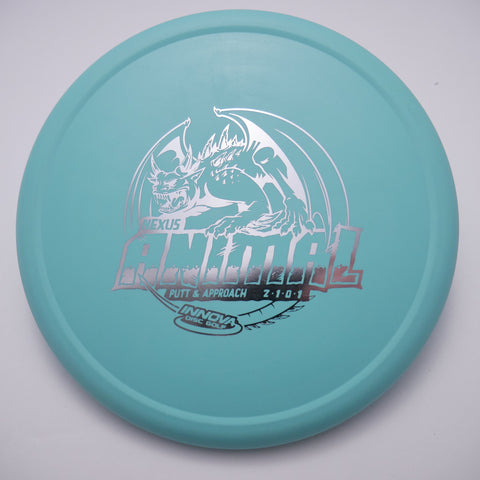 Innova Nexus Animal
