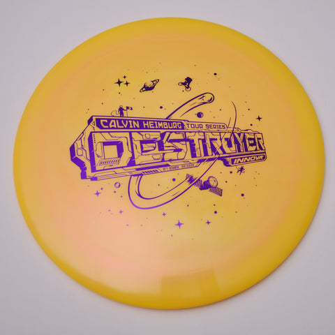 Innova Swirled Star Destroyer - Calvin Heimburg Tour Series