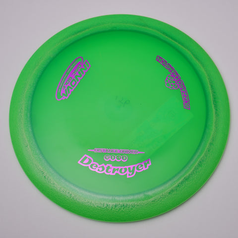 Innova Blizzard Champion Destroyer