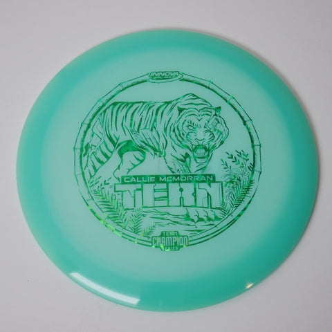 Innova Color Glow Champion Tern - Callie McMorran Tour Series