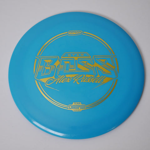 Innova Star Boss - Alex Russell Tour Series