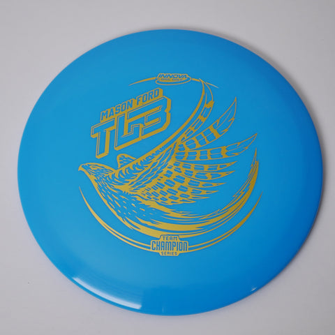 Innova Star TL3 - Mason Ford Tour Series