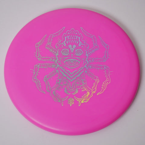 Discmania Exo Hard Link - Thought Space Athletics Eyerachnid