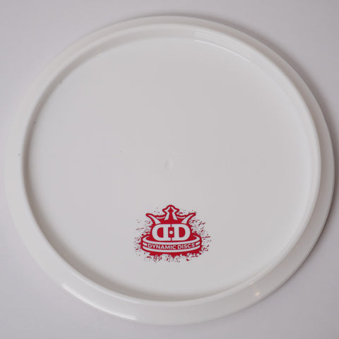 Dynamic Discs Fuzion EMac Truth - Blank