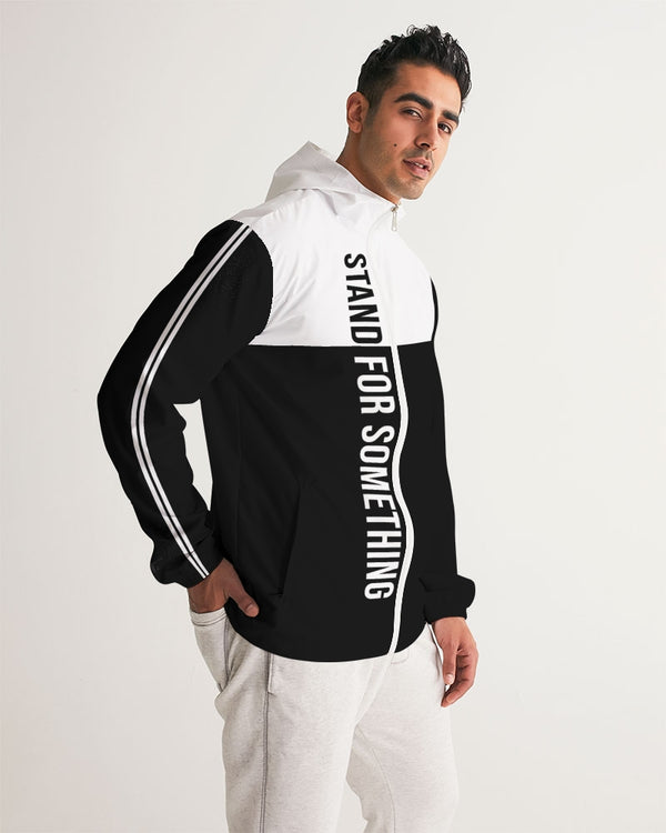 S.F.S. ISWS Mens Windbreaker