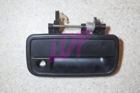 Single* RH Daihatsu Charade OEM Door Handle - LUKESDAIHATSUPARTS