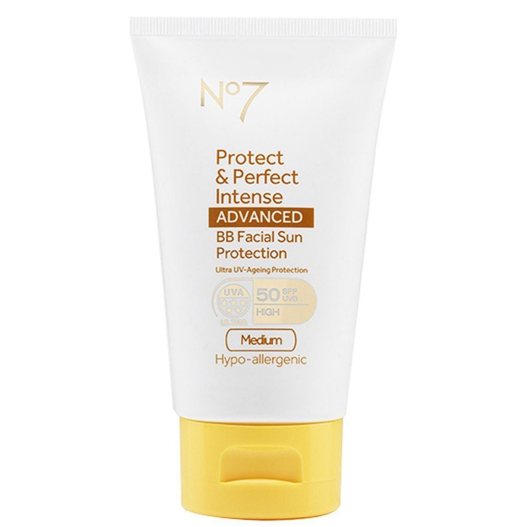 Protect & Perfect Intense ADVANCED BB Facial Sun Protection SPF50 Medium 50ml