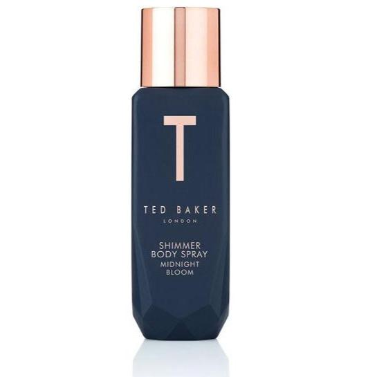 Ted Baker Midnight Bloom Shimmer Body Spray 150ml
