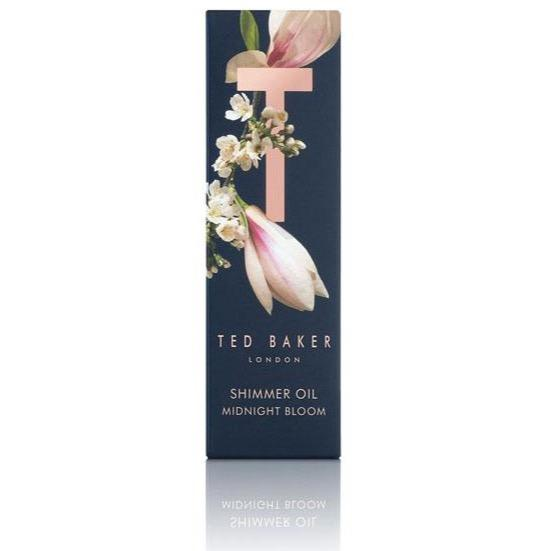 Ted Baker Midnight Bloom Shimmer Oil 150ml