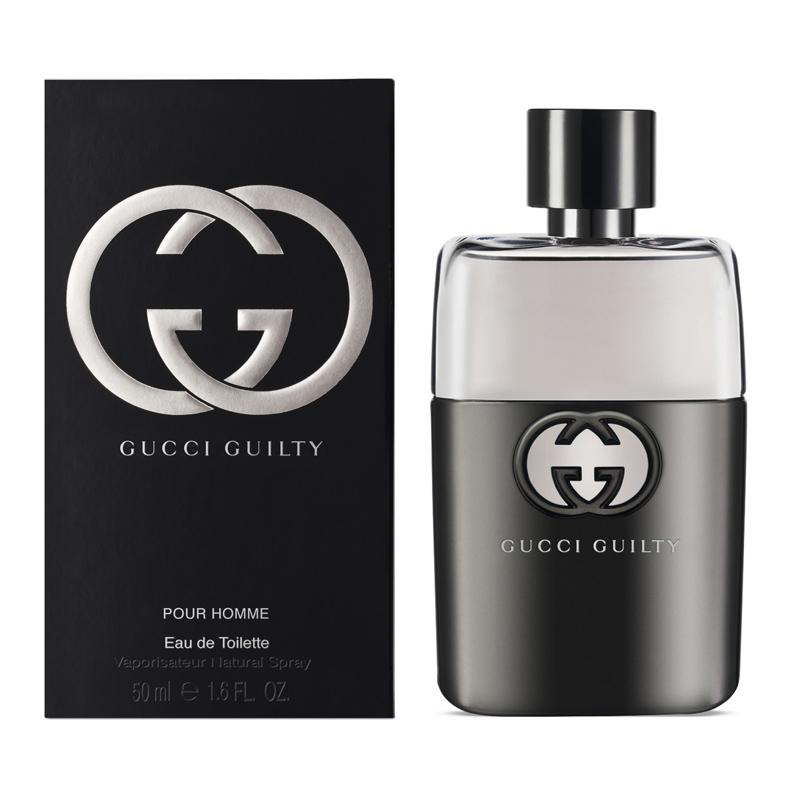 Guilty Ph Eau De Parfum
