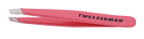 Mini Slanted Tweezers Geranium