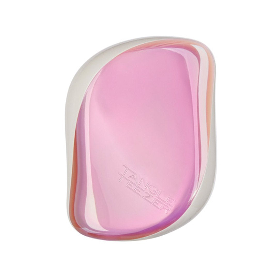 T.T Compact Styler Holographic Pink
