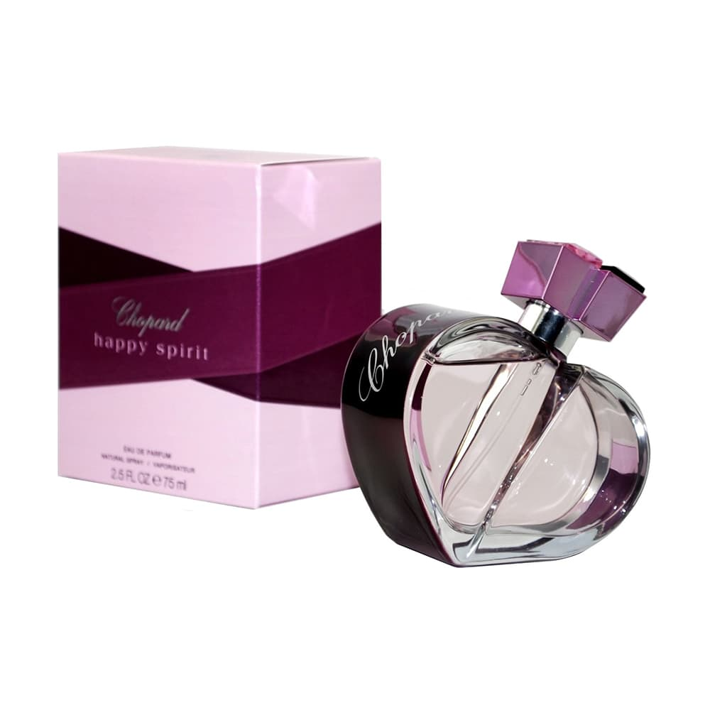Happy Spirit Eau De Parfum 75Ml Sp