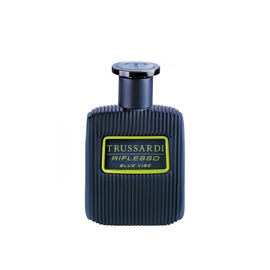 Trussardi Riflesso Blue Vibe Eau De Toilette 100 Ml Spray