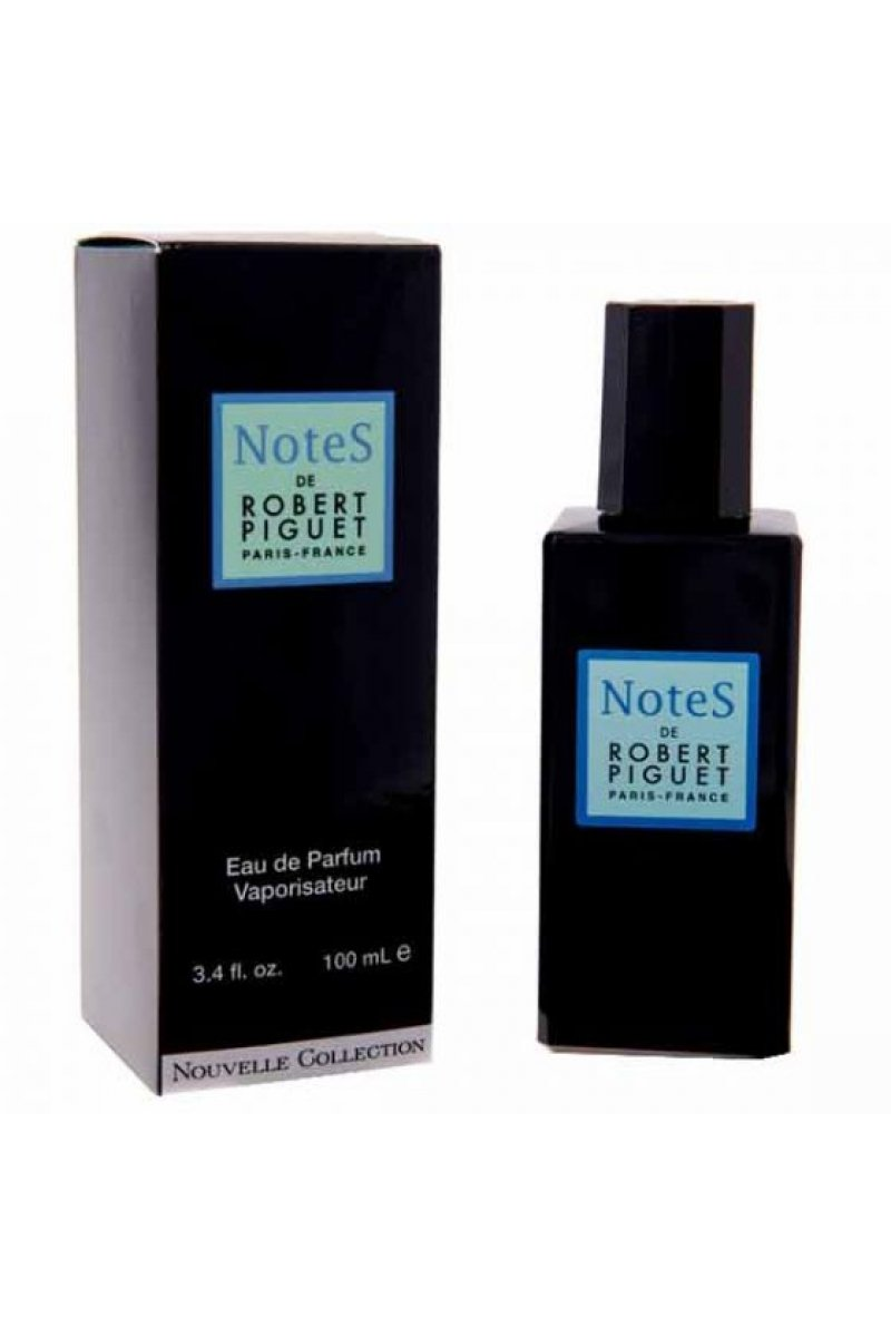 Notes Unisex Eau De Parfum