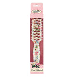 The Vintage Cosmetics Co. Vent Brush Floral
