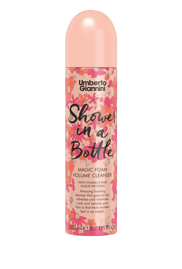 Umberto Giannini Shower In a Bottle