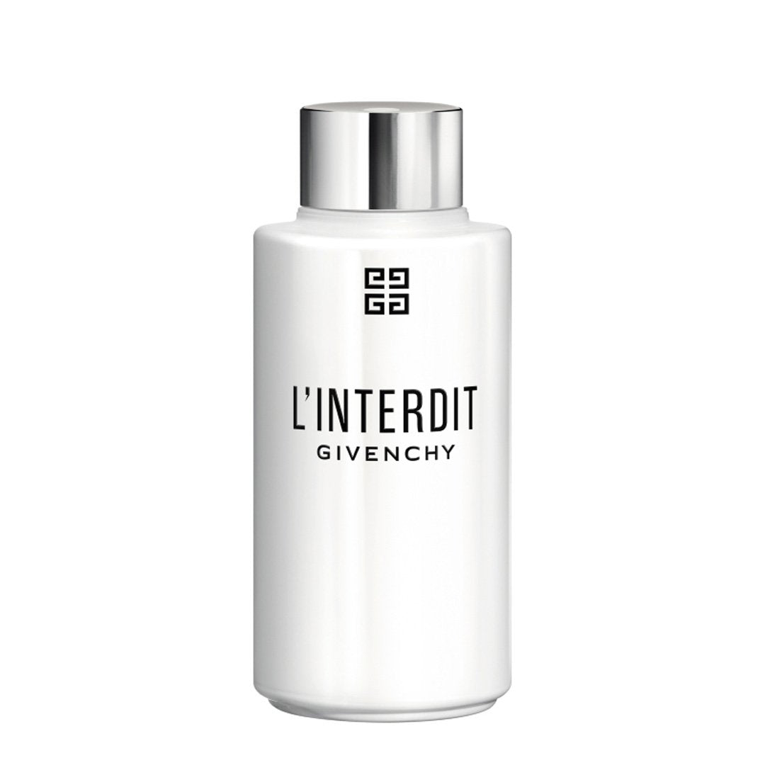 Linterdit Shower Oil