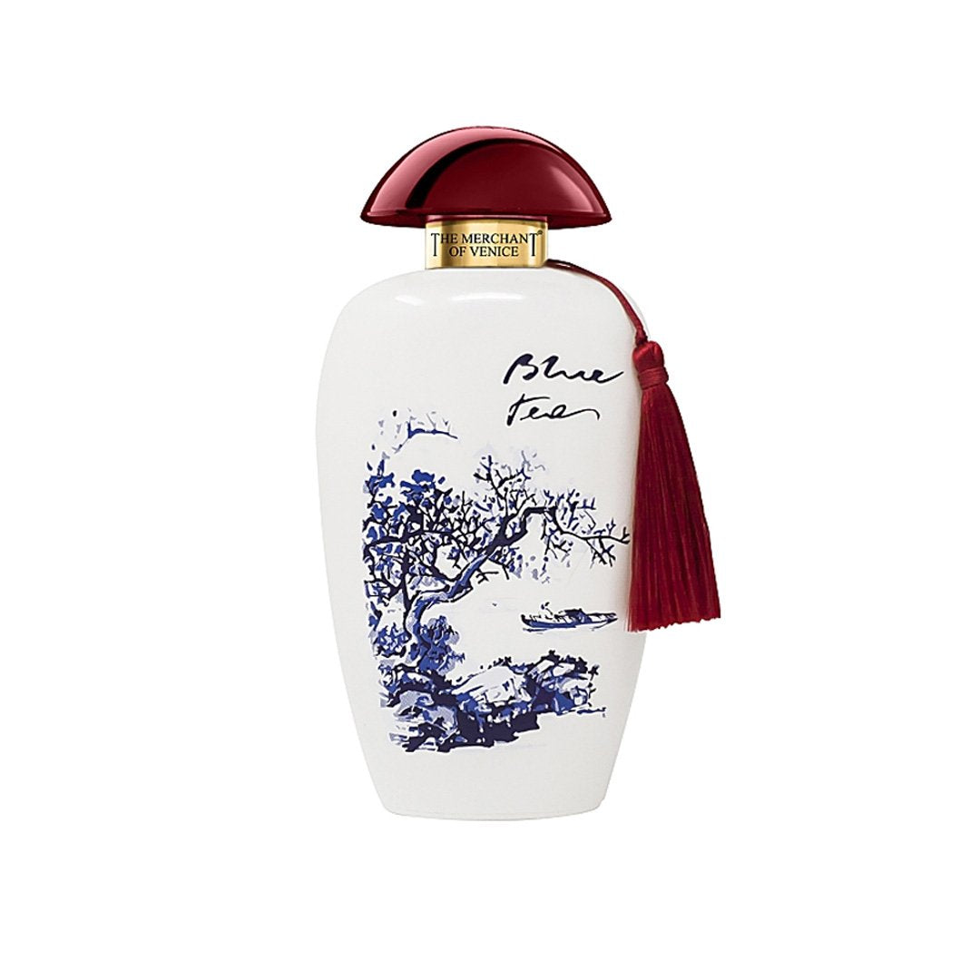 Venezia & Oriente Blue Tea Eau De Parfum 100Ml Spray
