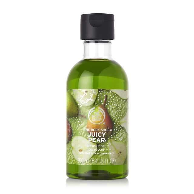 Juicy Pear Shower Gel