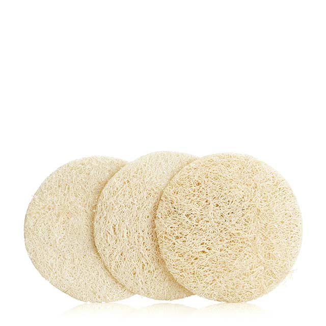 Smooth And Renew Loofah Pad
