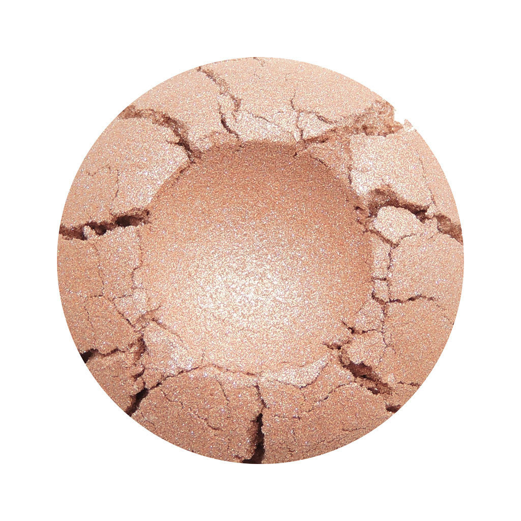 Casanova Vegan Mineral Eyeshadow by Wildly Natural