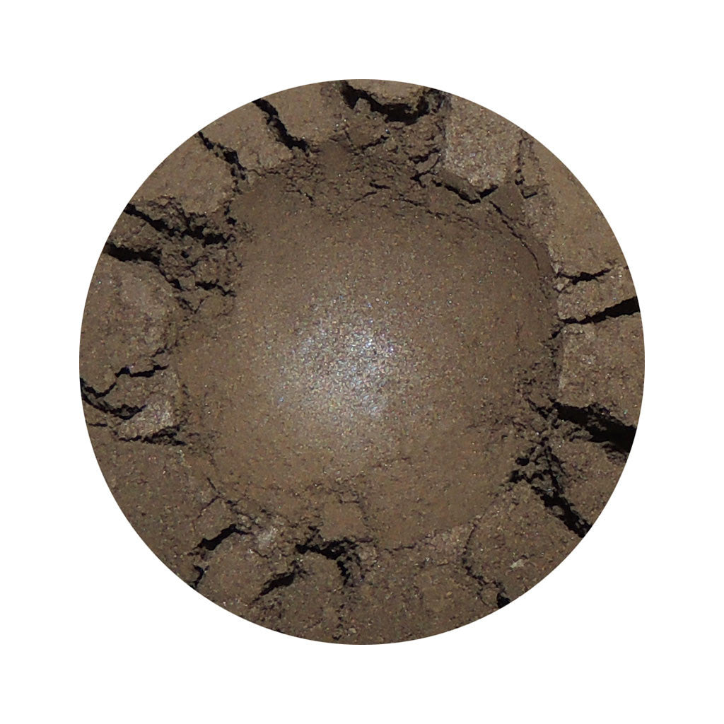 Dark Horse Mineral Eyeshadow by Wildly Natural