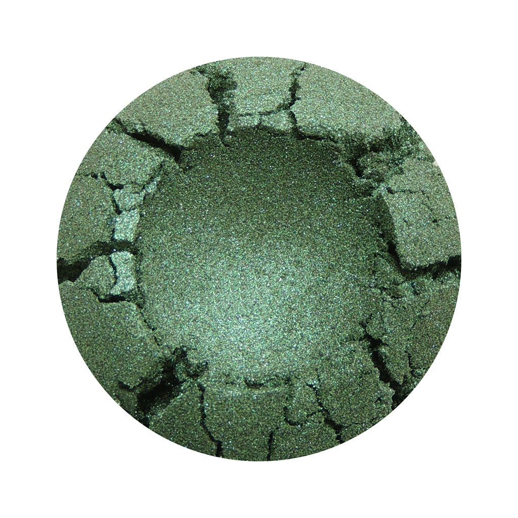 Envy Vegan Mineral Eyeshadow by Wildly Natural