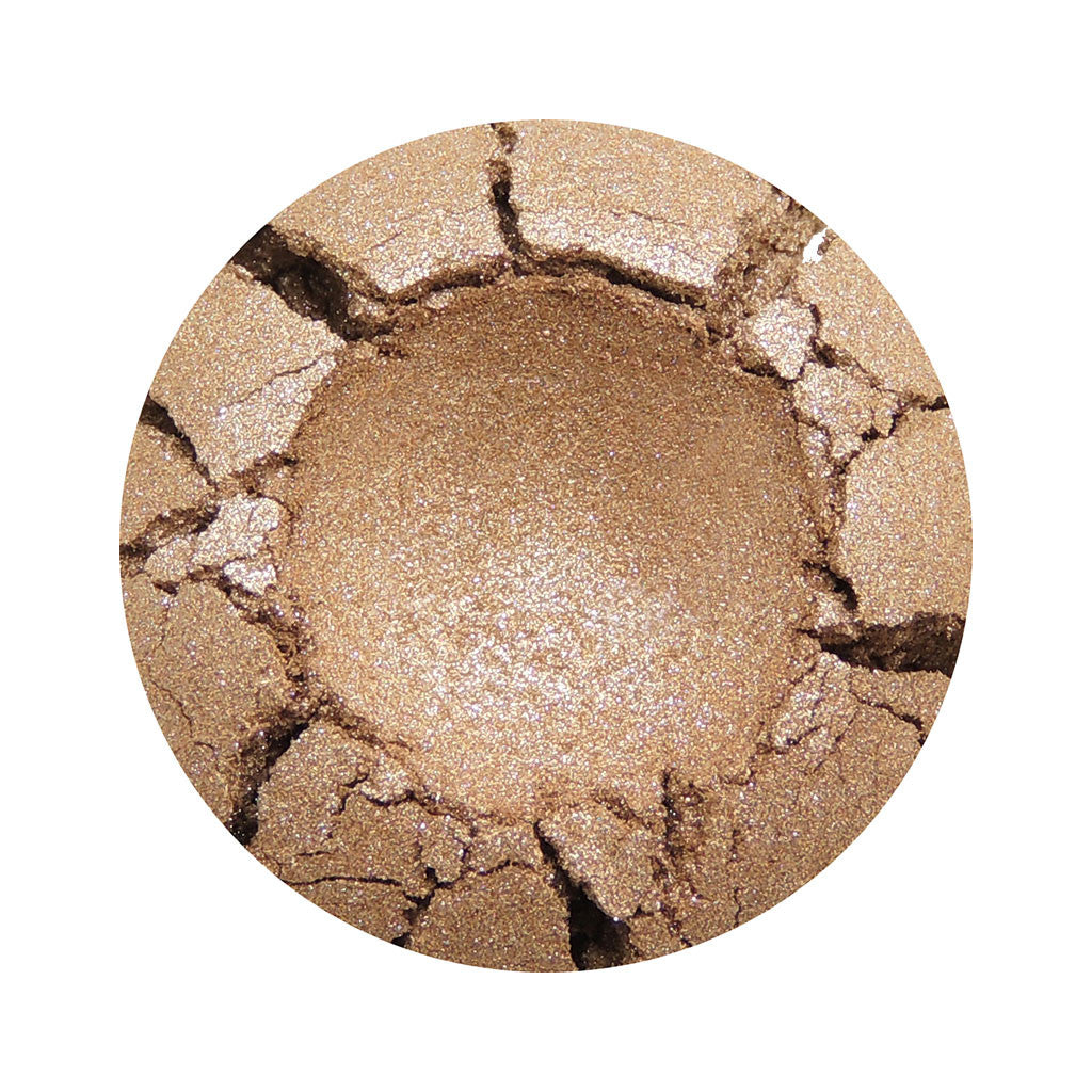 Hater Vegan Mineral Eyeshadow by Wildly Natural