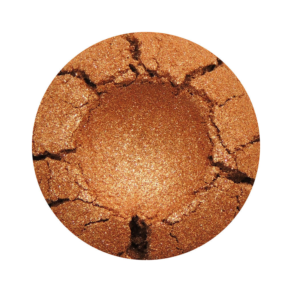 Hustle Vegan Mineral Eyeshadow by Wildly Natural