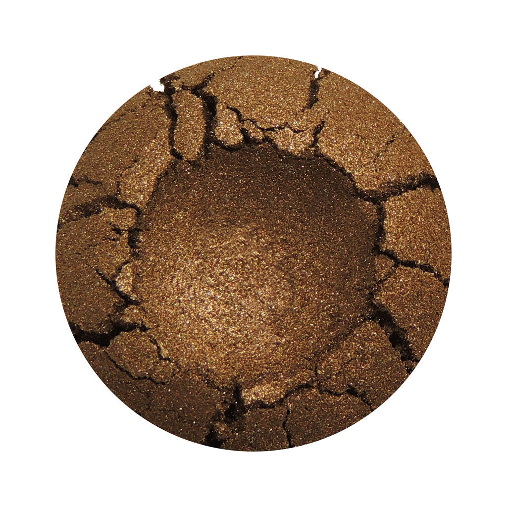 Queen B Vegan Mineral Eyeshadow by Wildly Natural