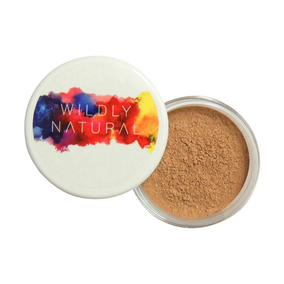 Mineral Bronzer by Wildly Natural