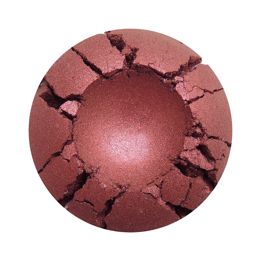 Vixen Vegan Mineral Eyeshadow by Wildly Natural
