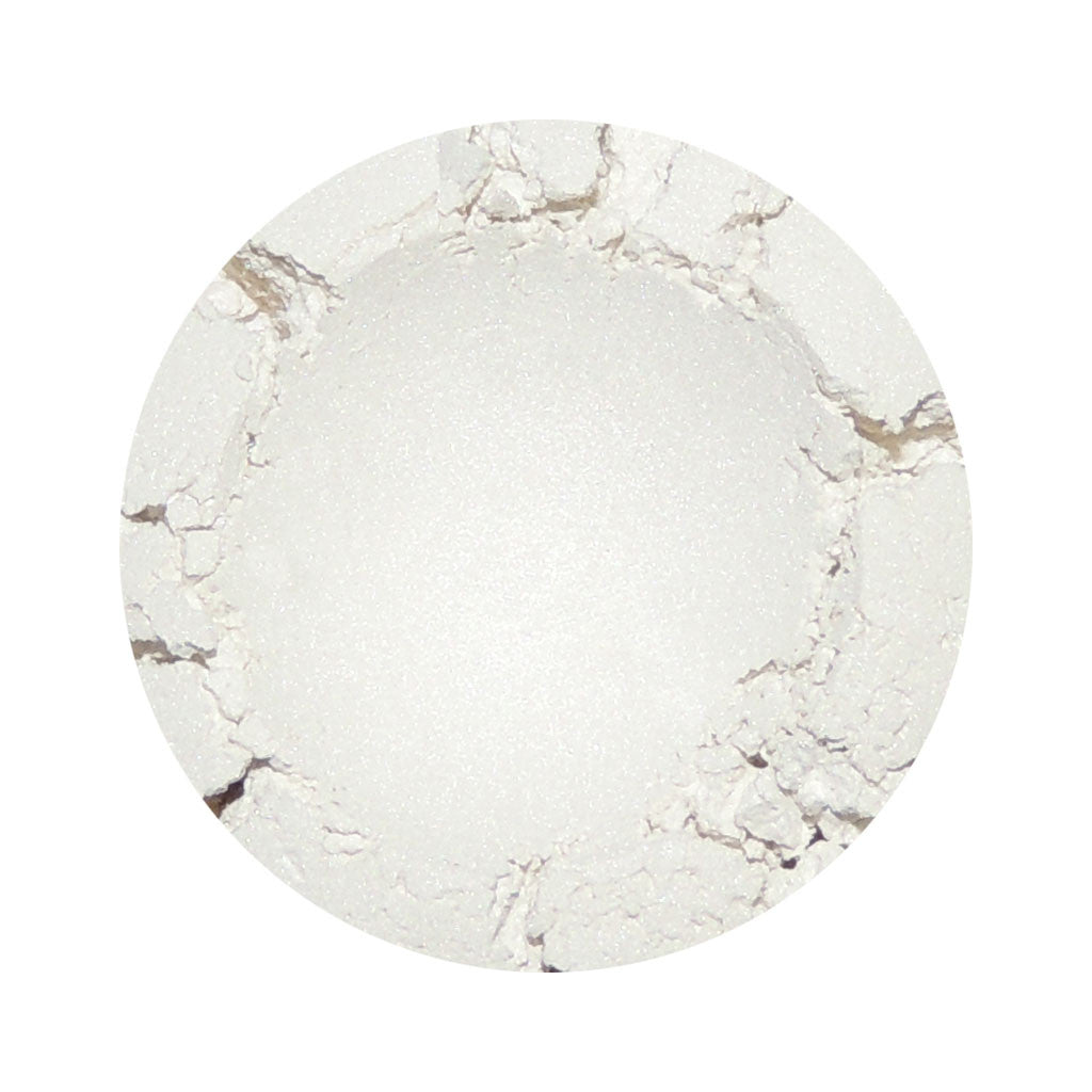White Out Mineral Eyeshadow by Wildly Natural