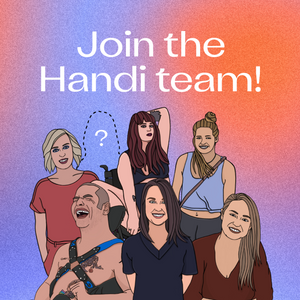 So you want to be a Handi Intern?