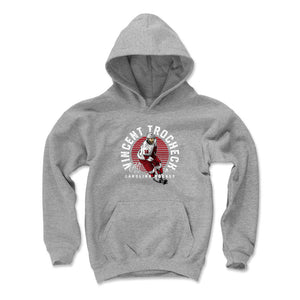 Vincent Trocheck Kids Youth Hoodie | 500 LEVEL
